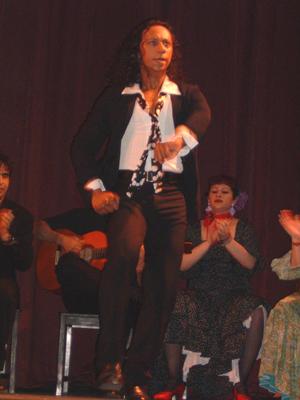 Feria de Sevilla in Philadelphia 2004