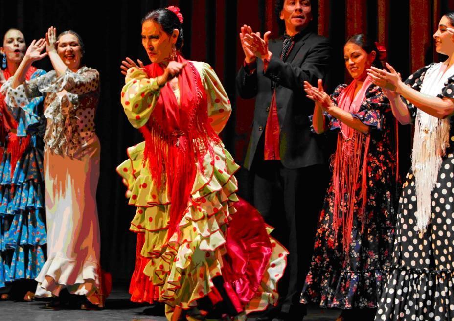 Flamenco Ole Dance Studio