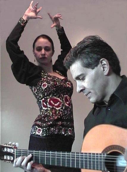 Pasquale and Teresa DAprile