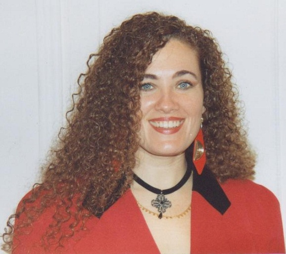 Ana O'Malley Castellanos