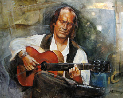 Paco de Lucia in Philly