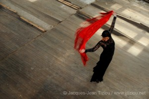 Photograph by Jacques-Jean Tiziou