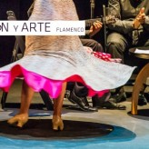 3rd Annual Pasión y Arte Conservatory Performance & Silent Auction Fundraiser