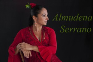 Almudena Serrano -cabecera