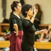 Fall Pasión y Arte Conservatory Classes begin Tuesday, 9/3!