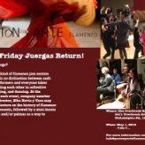First Friday Juerga