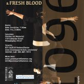 """Pasion y Arte and Fresh Blood invite you to """"1096"""""""