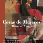 Only 2 weeks until Cosas de Mujeres!