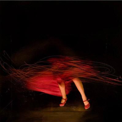 Flamenco Dance Forms