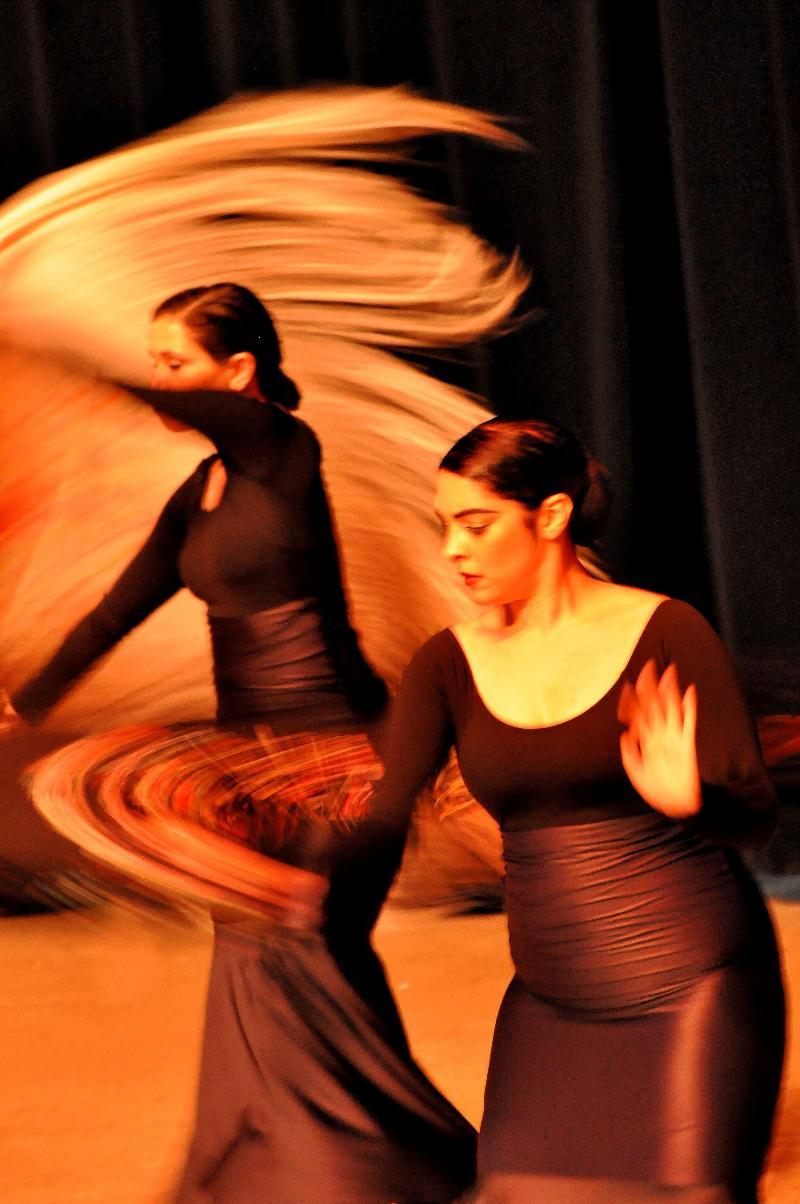 Second Annual Latin Roots & Rhythms Festival