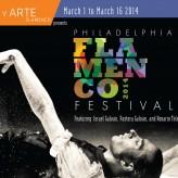 The 2014 Philadelphia Flamenco Festival is Six-Weeks Away!