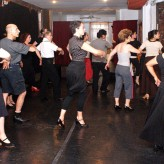 Introduction to Flamenco Dance Workshop with Monica Herrera