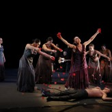 Soledad Barrio & Noche Flamenca return to Philadelphia